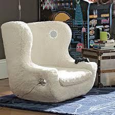 Lounge Seating PBteen Teen Bedroom Chairs In Bedroom Furniture