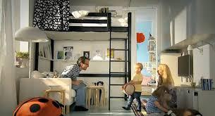 space living ideas ikea:  ikea small space ideas cool