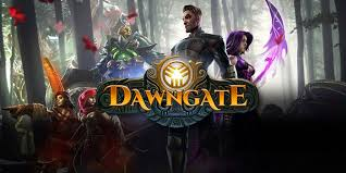 dawngate ea s moba attempt is being cancelled