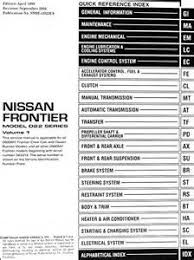 similiar nissan frontier fuse box diagram keywords 2000 nissan frontier fuse box diagram