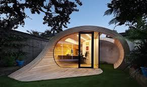 futuristic home office. futuristic home office h