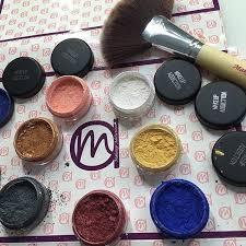 makeup addiction pigments