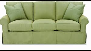 canvas green sofa sure fit decorating chair and a half slipcover t cushion f52x in modern furniture home