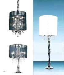 crystal standing lamp crystal chandelier floor lamp and get free on standing lighting