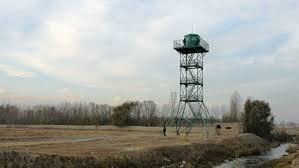 Таджикистан и Киргизия договорились отвести силы от места перестрелки на  границе
