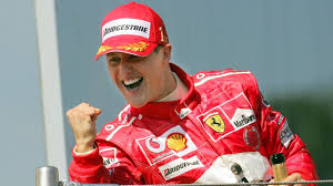 Michael schumacher is a german retired racing driver who competed in formula one for jordan grand prix, benetton, ferrari, and mercedes upon. Lrfr2denu Kqbm