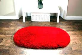 red rugs ikea small round for