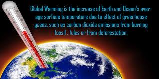 Image result for global warming definition