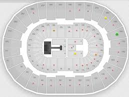 Birmingham Jefferson Civic Center Seating Chart Bieber Heads To Birmingham For A Show At The Bjcc Tba