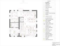How To Plan Interior Design Assignment 5 Electrical Plan Interior Design Institute