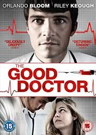 The Good Doctor 1.Sezon 8.Bölüm