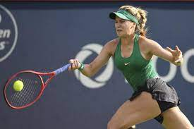 Eugenie Bouchard and Michael Joyce part ways after six months