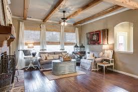 23 Shabby Chic Living Room Design Ideas 14