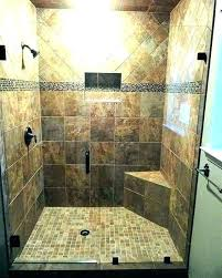 Bathroom walk in shower ideas Master Bathroom Walk In Showers Design Ideas Bathroom Walk Shower Walk Bathroom Walk In Shower Design Walk In Djemete Walk In Shower Design Imbackingbobcom