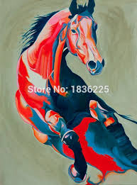 home decorating ideas abstract horse painting canvas oil painting oil paintings for modern canvas paintings bedroom sets in painting calligraphy from