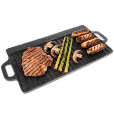 Stovetop Grill Pan On Electric Stove Top