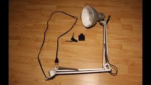 Ikea Tertial Review 9 Work Lamp