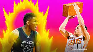Suns news: Devin Booker reacts to shocking stinker of an NBA Finals Game 3  vs. Bucks