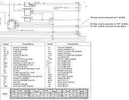 1994 Toyota Pickup Wiring Diagram Pictures to Pin on Pinterest also 94 Toyota Corolla Wiring Diagram   Merzie as well 3VZE ECU Pinout   YotaTech Forums furthermore  further Repair Guides   Wiring Diagrams   Wiring Diagrams   AutoZone moreover 1994 pickup stereo wiring chart   YotaTech Forums as well 1994 Toyota Pickup Wiring Diagram   Wiring Diagram And Hernes further Mustang FAQ   Wiring   Engine Info as well toyota pickup ignition wiring diagram in addition Corolla Wiring Diagram 1995  1995 Toyota Camry Wiring Diagram moreover Vw Wire Harness 1994 Gmc Sierra Wiring Diagram For 2013. on 94 toyota pickup wiring diagram
