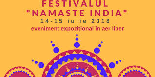namaste india is the only indian festival in bucharest that takes place each year and it shows a part of india and it s culture