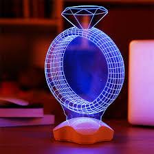 cool mood lighting. Cool Desk Lamps Blue Mood Lighting T