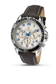 7131 accurist men s chronograph watch