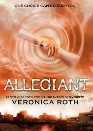veronica roth reveals a new male character in allegiant divergent book 3