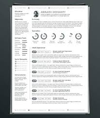 Minimalist Resume Template Free Download Best of Creative Resume Design Templates Resume Template Designs Free