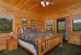 one bedroom cabins in pigeon forge tn. comfortable beds, some bedrooms with deck access and excellent housekeeping will make your stay one bedroom cabins in pigeon forge tn