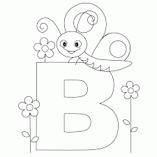 Popular alphabet printables for abc kids. Letters Coloring Page Coloring Home