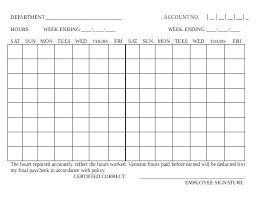 Time Card Sheets Free Template Excel Free Download Weekly Time Sheet Sheets Printing Try