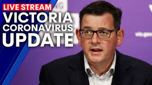 Premier daniel andrews live press conference | 7news. Watch Live Daniel Andrews Press Conference Today About Lockdown Restrictions For Melbourne And Victoria 7news Com Au
