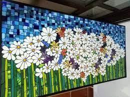 mosaico mosaic art mosaic wall art