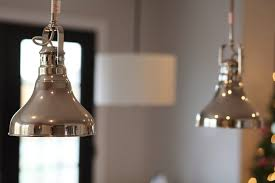 industrial pendant lighting kitchen black rustic light hanging lights placement drop glass ceiling single lamp traditional