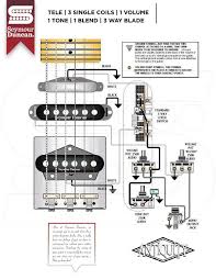17 best images about guitar schematic jimmy page wiring diagrams seymour duncan tele w 3 pickups 2 vol 1 blend