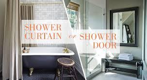 kitchenbathtrends com wp content uploads 2016 05 shower doors vs curtains kitchen bath trends jpg 785 432 kitchen bath trends kitchen bath trends