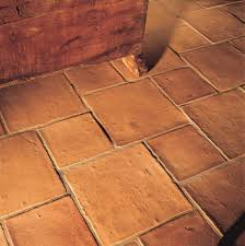Terra Cotta Floor Tile Kitchen Terracotta Floor Tiles Cleaning Tile Ideas Warm And Inviting