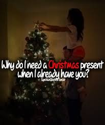Christmas Quotes About Love Extraordinary 48 Christmas Quotes For Couples Quotes And Things I Didn't Know