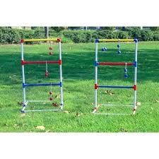 ladder ball game instructions festival depot toss