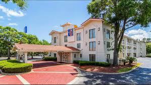 Motel 6 Jacksonville Fl Airport Area South Hotel In Jacksonville