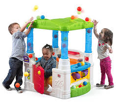 Step2 Wonderball Fun Playhouse. What 1 year old Best Toys for a Year Old - TheToyTime
