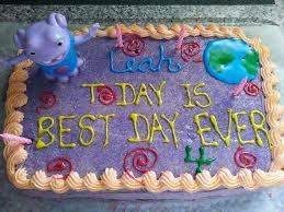 Homemade Diy Home Home Cartoon Oh O Boov Cake Cake Decor