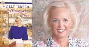Amish Romance Spotlight: Molly Jebber   Family Fiction