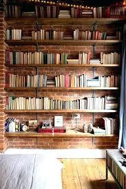 whole wall bookshelves ideas