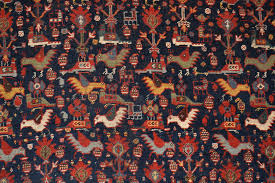 grogan and company to feature fine oriental carpets