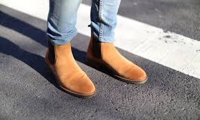 Refine your footwear game with our line of men's chelsea boots. Steve Madden Bryson Chelsea Boots Review Outfit Ideas For Men