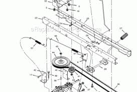 murray riding lawn mower drive belt diagram images lawn mower scott s lawn mower wiring diagram wedocable