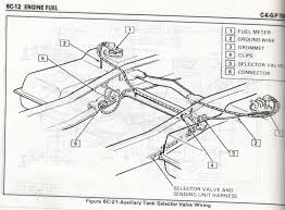 84 c20 fuel problems chevytalk restoration and repair tankwiring jpg