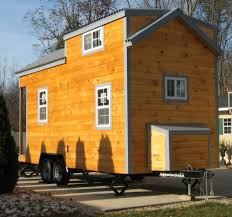 Small Picture Jersey Tiny House Builders Release the Lovely and Smart Cassie