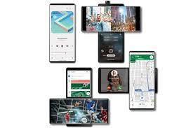 LG Wing màn hình xoay 90 độ Swivel Mode, 3 camera chống rung Gimbal, chip  tầm trung, giá 1.000 USD - VnReview - Tin nóng